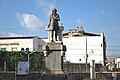 Statua di Francesco Durante a Frattamaggiore orizzontale.jpg