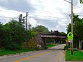 Steel stringer bridge over Troy Drive - panoramio.jpg