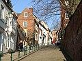 Steep Hill, Lincoln - geograph.org.uk - 689228.jpg