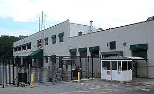 Stella D'oro - The since-closed factory in the Bronx