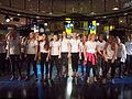 Step Up dance school show at Kamppi Center 3.jpg