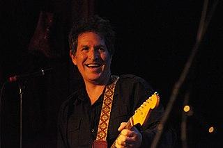 Steve Wynn (musician) American musician