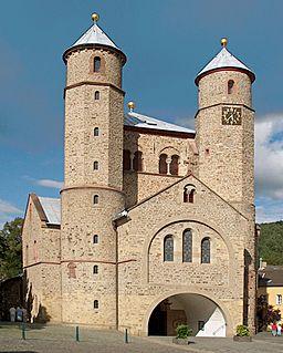Stiftskirche BadMuenstereifel