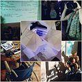 Still glowing from -codame -EphemeralVessels show at -B4beL4b last Saturday~ (by j bizzie) 2014-09-30.jpg