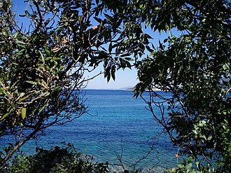 Cres - Stivan Beach