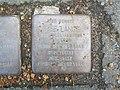 Stolperstein Else Lange, 1, Killwinkler Straße 11, Heessen, Hamm.jpg