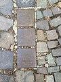 Stolpersteine Horstmar Kappenbergerstraße Haus Beiring.jpg