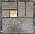 Stolpersteine Köln, Verlegestelle Brüsseler Straße 83.jpg