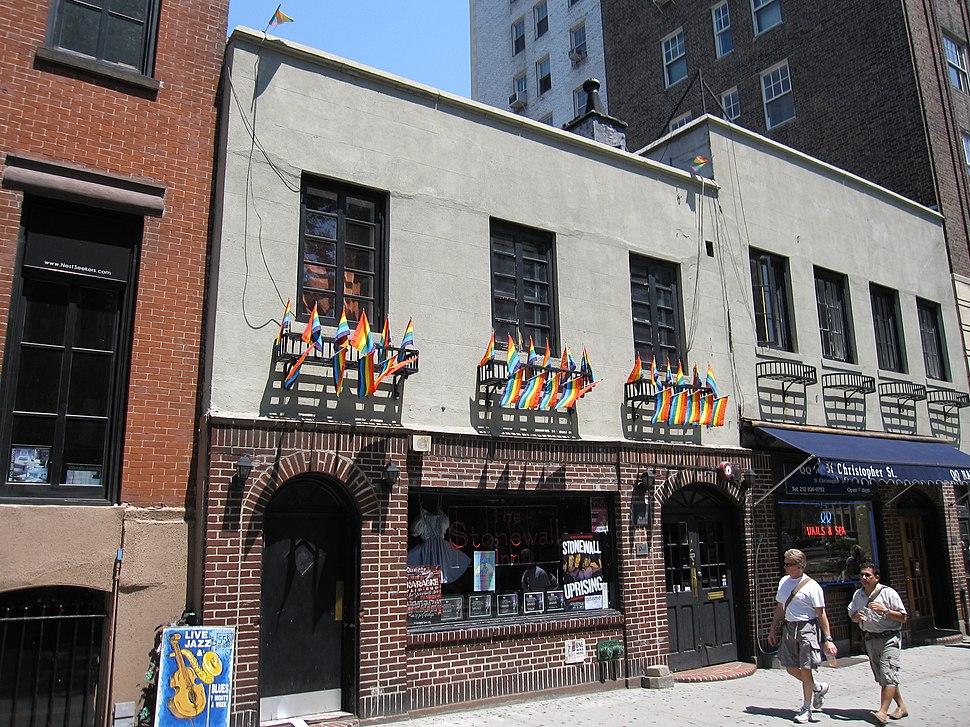 Stonewall Inn New York 002
