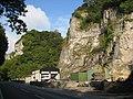 Stoney Middleton - View opposite Goddards Quarry - geograph.org.uk - 987992.jpg