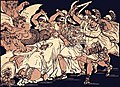 Stories From Virgil, with Twenty Illustrations from Pinelli's Designs - Harpies.jpg
