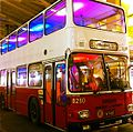 Straßenbahnmuseum Doppeldeckerbus -vienna (8865005732).jpg
