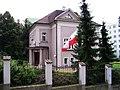 Strašnice, V úžlabině, polské konzulární oddělení.jpg