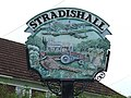 Stradishall Village Sign - geograph.org.uk - 1240146.jpg