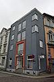 Stralsund, Wasserstraße 1, Ecke Fährstraße (2012-03-11), by Klugschnacker in Wikipedia.jpg