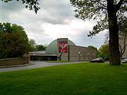 Strasenburgh Planetarium, Rochester Museum & Science Center