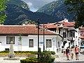 Street Scene - Vasil Levski Street - Karlovo - Bulgaria (43252012952).jpg