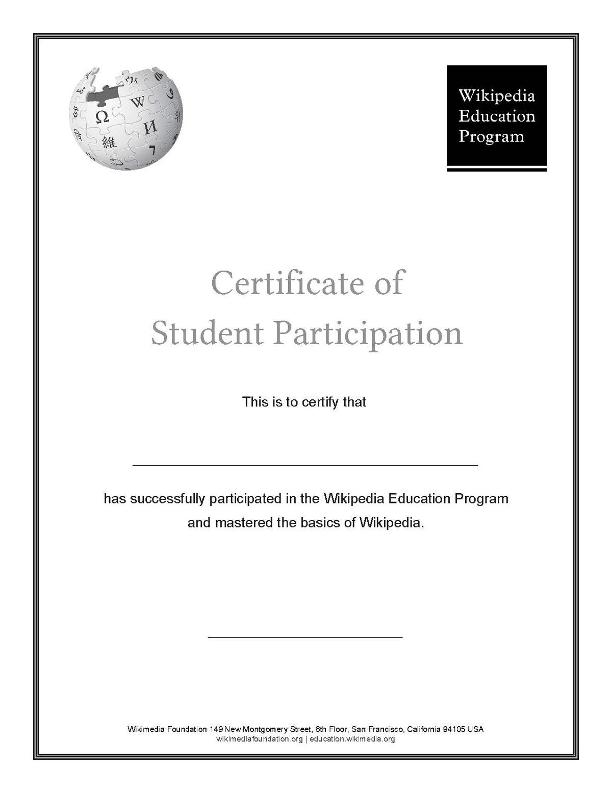 education  newsletter  june 2015  new recognition