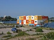 Studentenboot Zwolle