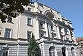 Studentski dom kralj Aleksandar I, Beograd 09.jpg