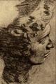 Studio di una Scultura - Jacopo Tintoretto.png