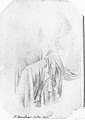 Study of Drapery (Probably After the Antique ) MET 271674.jpg