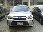 Subaru Forester (SJ) 2.0i.D 02.jpg
