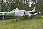 Sukhoi T-6-1 '61 red' (27599880899).jpg
