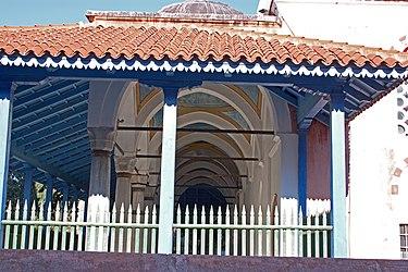 Suleiman Mosque, Rhodes 2010 3.jpg