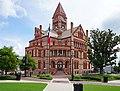 Sulphur Springs June 2015 02 (Hopkins County Courthouse).jpg