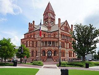 Hopkins County, Texas U.S. county in Texas