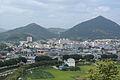 Sunchang-eup from Mt. Daedong - 01 (20130820).jpg