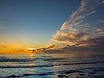 Sunset at Seacliff (28839309760).jpg