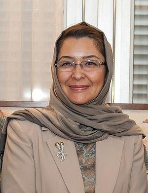 Suraya Dalil - Dalil in 2017