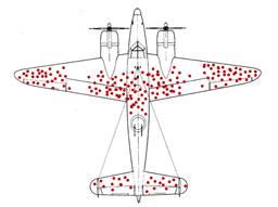 Image from [wikipedia](https://en.wikipedia.org/wiki/Survivorship_bias)