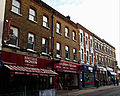 Sutton High Street, Sutton, London (Surrey) south end.jpg