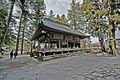 Suwa taisha Kamisha Honmiya , 諏訪大社 上社 本宮 - panoramio (44).jpg