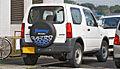 Suzuki Jimny JB23 008.JPG
