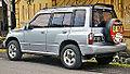 Suzuki Sidekick (rear), Denpasar.jpg