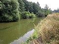 Svislač river in southeastern Minsk - 10.jpg