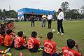 Syed Nayeemuddin Conducts Football Workshop - Sagar Sangha Stadium - Baruipur - South 24 Parganas 2016-02-14 1166.JPG