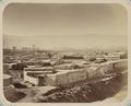 Syr Darya Oblast. City of Dzhizak. Takhchilyk, a Section of the City WDL10917.png