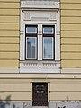 Széchenyi utca 3, ablak, 2017 Nyíregyháza.jpg