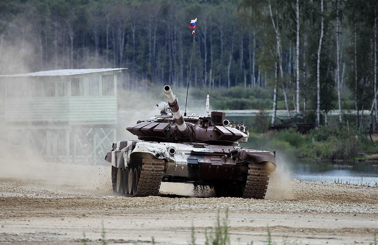 Враг не пройдет: мощнейшая мотострелковая дивизия в Ростове остановит украинских диверсантов