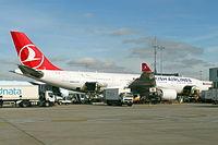 TC-JIP - A332 - Turkish Airlines