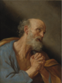 THE PENITENT SAINT PETER.PNG