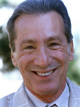 2003 San Francisco mayoral election - Image: TOM AMMIANO (1)