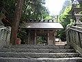 Tado taisya Shrine , 多度大社 - panoramio - z tanuki (15).jpg