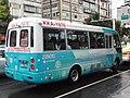 Taipei Bus KKA-1976 on Xinsheng South Road 20181117.jpg