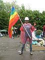 Taksim Gezi Parkı protestolarında LGBT (7).jpg